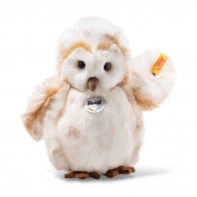 Steiff 045165 Owly Owl 23 creme