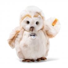 Steiff 045165 Owly Eule 23 creme gefleckt