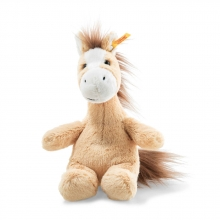 Steiff 073441 Hippity Pferd 18 blond