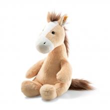 Steiff 073595 Hippity Pferd 38 blond