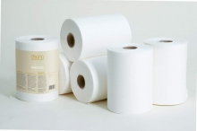 Disana 1240001 paper fleece liners 1 roll
