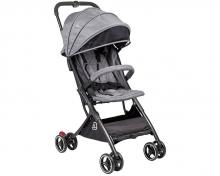 BabyGo Buggy Micro grey