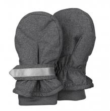 Sterntaler winter gloves 4301842 sz.2 anthrazit melange