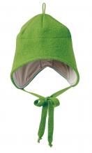 Disana Walk-Mütze Gr.3 grün