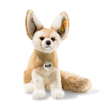 Steiff 069291 Foxy Fox blond