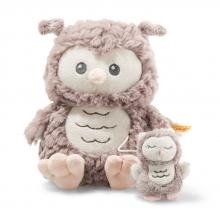 Steiff 241840 Ollie Owl musical toy 21