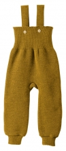 Disana knitted trousers