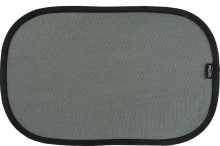 EZ-Cling sunshade black