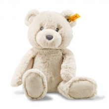 Steiff 241536 Teddybär Bearzy 28 beige