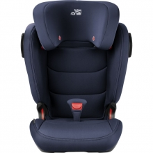 Britax Römer Kidfix III M Moonlight Blue 15-36kg / group 2-3
