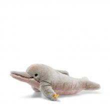 Steiff 063008 Amazi Amazonasdolphin 35 grey