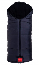 Kaiser Winter Footmuff Thermo Aktion navy