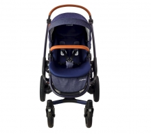 Maxi Cosi Nova 4 Wheels Sparkling Blue