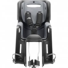 Britax Römer Bike Seat Jockey² Comfort Black/Grey