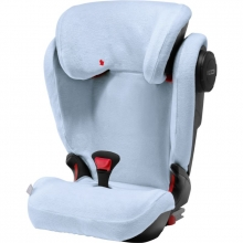 Britax Römer Summer Cover Blue for Kidfix lll M