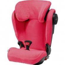 Britax Römer Summer Cover Pink for Kidfix lll M