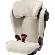 Britax Römer Summer Cover Beige for Kidfix lll M