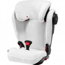 Britax Römer Summer Cover Off-White for Kidfix lll M