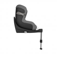 Cybex Sirona S I-Size Premium Black Reboarder