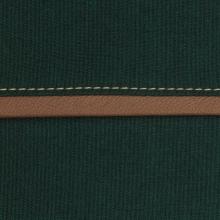 Hesba Condor Coupé SL-300 Leinen green 647 LG brown