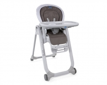 Chicco highchair Polly Progres5 Pois