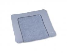 Sterntaler changig pad cover Baylee blue