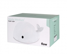 Flow Moby night light medium