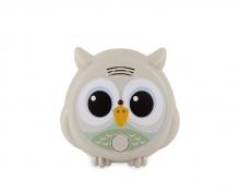 Flow Mister Owl Rauchmelder