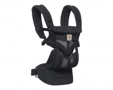 Ergobaby BabyCarrier Omni 360 Cool Air Onyx Black