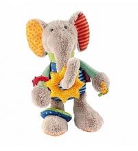 Sigikid 40863 Aktiv Elefant PlayQ
