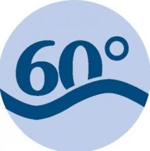 Alvi Baby-Mäxchen® 3 piec. 68/74 Animals blue