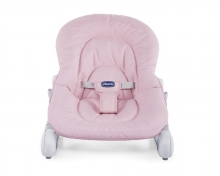 Chicco bouncing chair Hoopla French Rose