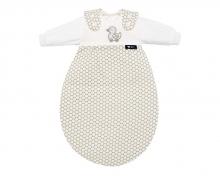 Alvi Baby-Mäxchen® 3 tlg. Super-Soft Duck 50/56