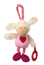 Sigikid 42205 Clip Sheep PlayQ