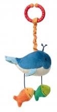 Sigikid 42204 Clip Whale PlayQ