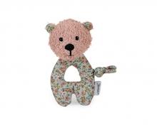 Sterntaler Grasp-toy Baylee rose