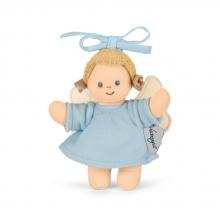 Sterntaler Toy Pendant Guardian Angel blue