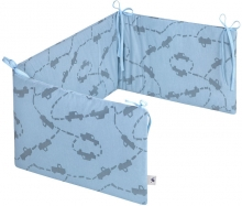 Zöllner Nestchen Comfort Soft 180cm Pickup