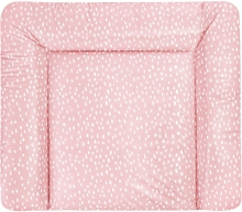 Zöllner Softy Foil Tiny Squares Blush 75x85