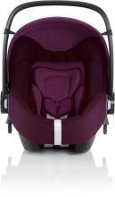 Römer Baby Safe 2 i-Size Burgundy Red