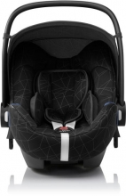 Römer Baby Safe 2 i-Size Crystal Black