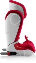 Römer Kidfix II XP Sict Fire Red 15-36kg