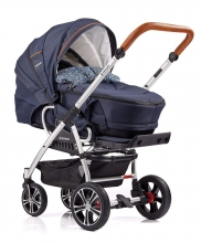 Gesslein F4 Air Plus 952952 incl. C4 next carrycot