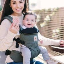 Ergobaby BabyCarrier Omni 360 Trunks Up