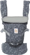 Ergobaby BabyCarrier Adapt Trunks up