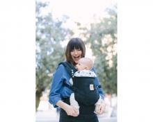 Ergobaby BabyCarrier Adapt Trunks up