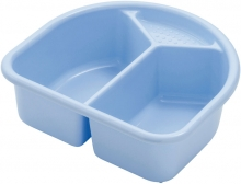 Rotho washing bowl Top sky blue