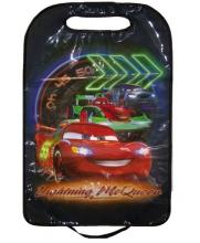 Kaufmann car seat protector Disney Cars