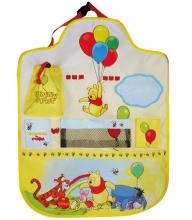 Kaufmann toy bag for car seats Winnie the Pooh