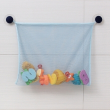 REER Storage net with suction cups for bathing toys